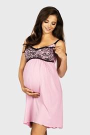 Нощничка за бременни и кърмачки Helen
