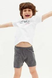 Пижама за момчета Cool name
