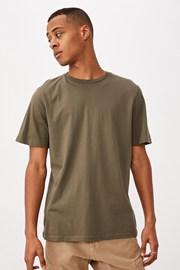 Зелена тениска Willie