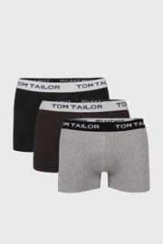 3 PACK боксерки Tom Tailor IV
