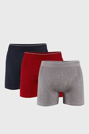 3 PACK боксерки Tender cotton