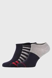 3 PACK къси чорапи Henry