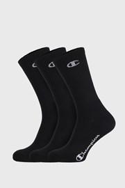 3 PACK по-дълги чорапи Champion Legacy