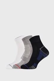3 PACK спортни чорапи до глезена Fantasy