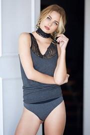 Комплект за девойки Lace Grey