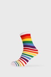 Чорапи с пръсти Toe