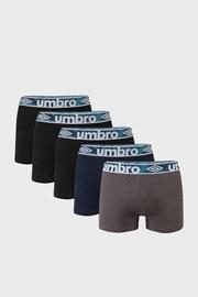 5 PACK боксерки Umbro