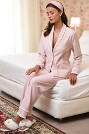 Памучна пижама Harmonia