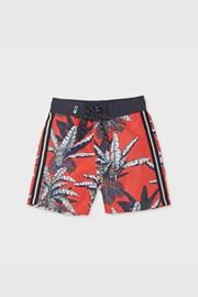 Бански шорти за момчета Mayoral Tropical