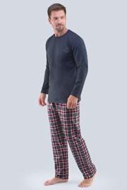 Тъмносива пижама Brendan