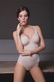 Дамско боди със сутиен Rori Skin