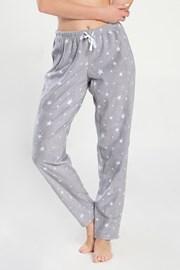 Дамско долнище на пижама Stars
