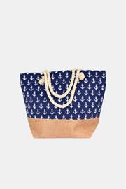 Дамска плажна чанта Ancre
