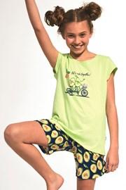 Пижама за момичета Avocado