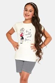 Пижама за момичета Be Wild I