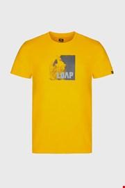 Жълта тениска LOAP Alien