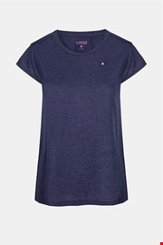 Дамска синя тениска LOAP Bradla