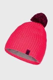 Зимна шапка LOAP Zalo розова