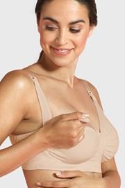 Сутиен за кърмачки Loren с Carri-Gel  банели подплатен