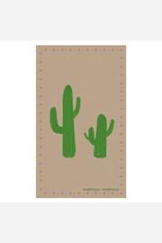 Плажна кърпа Cactus