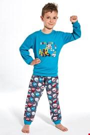 Пижама за момчета Caps