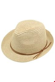 Дамска шапка с периферия Copola