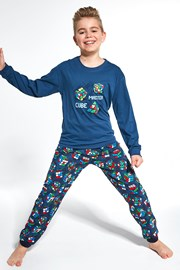 Пижама за момчета Cube Master