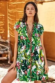 Плажна рокля Azalea