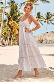 Плажна рокля Cipro