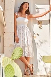 Плажна рокля Honeymoon