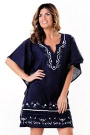 Дамска плажна рокля Casablanca
