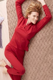 Дамска пижама Ella