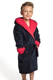 Унисекс детски топлещ халат Envie