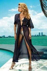 Плажна рокля Glamour