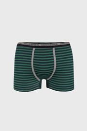 Синьо-зелени боксерки за момчета