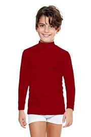 Блуза E. Coveri с дълъг ръкав