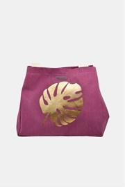 Дамска плажна чанта Exotik