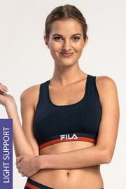 Дамски сутиен FILA Underwear Navy
