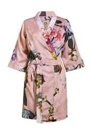 Дамски халат Essenza Home Fleur Rose