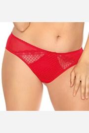 Бразилски бикини Emily червени