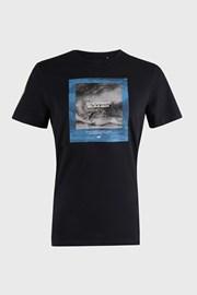 Тъмносиня тениска Sea