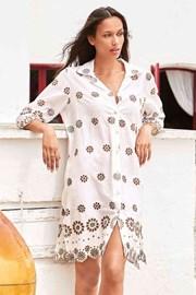 Плажна рокля Romina