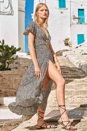Плажна рокля Carla