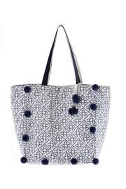 Плажна чанта Maria