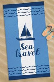 Плажна кърпа Ibiza