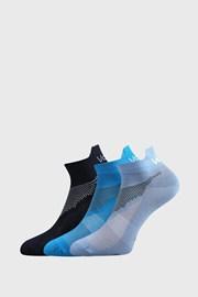 3 PACK чорапи за момчета VOXX Iris