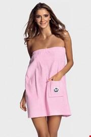 Дамска хавлиена кърпа за сауна