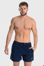 Тъмносини бански шорти Reebok Winton