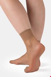 Силонови чорапи EVONA Lena 15 DEN