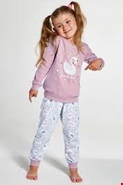 Пижама за момичета Little Swan